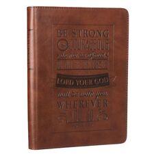 Journal For Men Women Boys Christian Inspirational Gratitude Writing Notebook AA