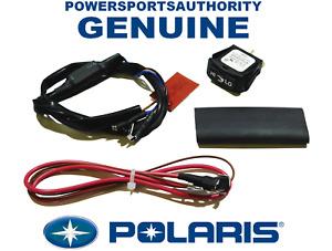 2017-2021 Polaris Sportsman 570 X2 OEM Handlebar Throttle Thumb Warmers 2877364