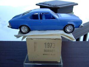 1973 AMC Hornet TISSUE-BOX-VERY NICE-
