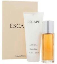 Treehousecollections: Calvin Klein CK Escape 2-pc Gift Set For Women