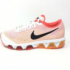 Nike Air Max TailWind 6 Womens Running Shoes Sneakers 621226-106 Neon Size 8 M