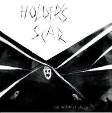 Holder's Scar - Sin Without Doubt [New Vinyl] Extended Play