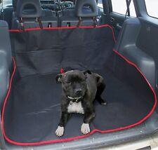 Car Boot Liner Mat Rear Seat floor Cover Protector Water resistant Dog cat Pet