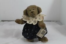 GANZ BEAR Cottage Collectibles ANNIE BY CAROL E KIRBY 1995 Fully Jointed NWT