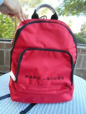 Marc Jacobs Women's Backpack Lipstick Red *NWT* $225