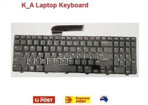 Laptop Keyboard for Dell Inspiron 15R M5110 M501Z M511R N5110 NSK-DY0SW 04DFCJ