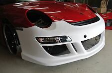 Porsche 911 997 RT12 Sport Turbo style  Front Bumper..New!!!  C2 C4 & Turbo
