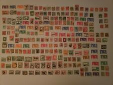 Western Australia, Tonga + 25 More Countries Mixed Lot of Stamps