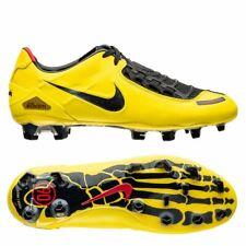 Nike Total 90 Laser 1 FG Remake Yellow Black T90 UK 6 US 7 EU 40 1/2000 Pairs