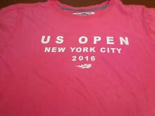 2016 New York City Nyc Us Open Tennis Championships Medium T-Shirt T2
