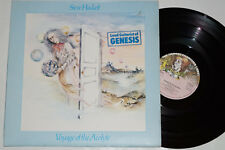 Steve Hackett-Voyage of the Acolyte-LP Charisma Records (6369 970 a)