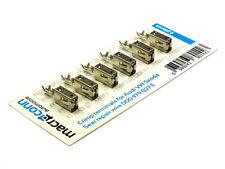 Audi VW Skoda Seat set of 6 crimp terminals (pins) for repair wire 000979027E