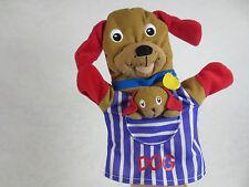 BABY EINSTEIN HAND PUPPET ~ DOG PUPPET ~ Disney Collaboration