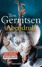 Abendruh / Jane Rizzoli Bd.10 ► Tess Gerritsen (Taschenbuch)  ►►►UNGELESEN
