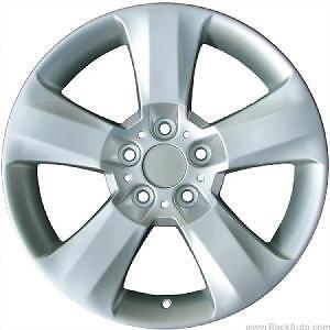 BMW X3 ALLOY WHEEL STAR SPOKE 113      36113401201