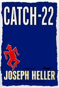 Catch-22 Hardcover Joseph L. Heller