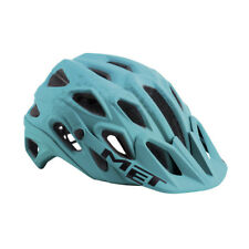 MET Lupo MTB All-Mountain-Helm Mint Green Texture Modell 2018