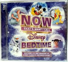 Children's Songs CD Lullaby versions of Disney bedtime kids music classics New