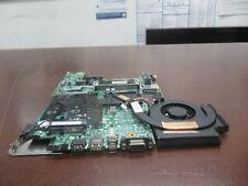 Lenovo ThinkPad L440 00HM641 Laptop Motherboard w/ Fan