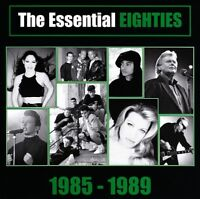 80's (2 CD) WA WA NEE~DAVE DOBBYN~BROS~JOHN FARNHAM~PARTY BOYS~CHEAP TRICK *NEW*