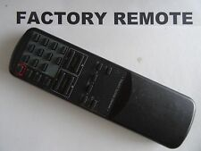 MAGNASONIC MC002  REMOTE CONTROL