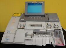 Siemens Rapid Lab 800 Analyzer Module RapidLab 865 Analyser 30Day Guarantee