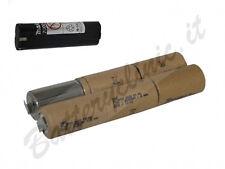 Batteria per trapano Makita 7000 7,2 V Ni-Cd 2000 mAh. kit  AUTO INSTALLAZIONE