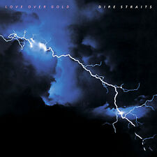 Dire Straits LOVE OVER GOLD (3752906) 180g +MP3s REMASTERED New Sealed Vinyl LP