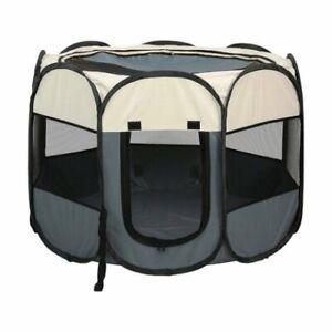 Anko Pet Playpen Foldable - Large / Extra Large