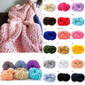 250g Thick Bulky Wool Yarn Soft Chunky Hand Knitting Hat Scarf Blanket Arm^Knit3