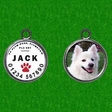 Handmade Dog ID Tags