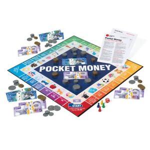 Pocket Money Game by Knowledge Builder - Designed in Melbourne