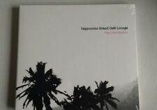 CAPPUCCINO GRAND CAFE LOUNGE  Vol .1 • Rare Import CD☆NEU+OVP Luxus Bar Ambiente