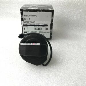 2006-2018 Bentley Continental GTC Fuel Tank Cap With Retaining Strap 3W0201550T