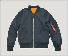 Alpha Industries USAF Scout Bomber / Flight Jacket ~ [-BNWT-]
