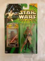 "Star Wars: Darth Maul {Sith Apprentice} Power Of The Jedi 3.75"" Action Figure"