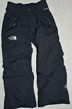 Boys Sz XS X-Small 6 The North Face Hyvent Waterproof Ski Snowboard Snow Pants
