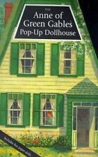 Anne of Green Gables: Pop-Up Dolls House (Children's English), Morrison, Rick, A