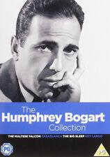 Crime DVDs Humphrey Bogart DVDs and Blu-rays