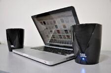 JBL Jembe hochwertige Unterhaltung Lautsprecher Desktop Office Home Musik 2 Stück