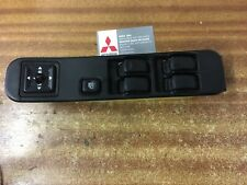 Mitsubishi L200 K74 Drivers door window  SWITCH