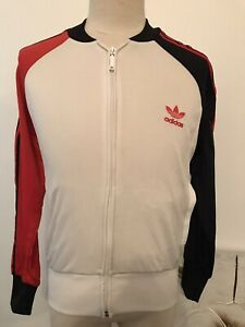 Adidas Ladies Tracksuit Top. Size 12. Excellent Condition
