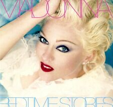 Madonna Bedtime Stories 180 GR Vinyl ALBUM LP SEALED