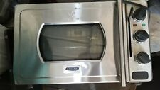 Wolfgang Puck 22L Pressure Oven - Silver