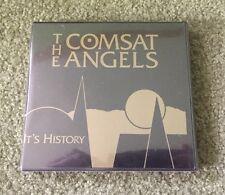 The Comsat Angels - It's History (nano-713)  post-punk/new wave #549 / 2000