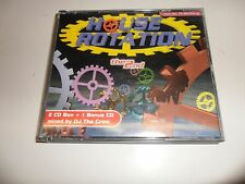 CD House rotazione vol.2 di various (1997) - Box-Set