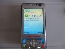Nokia N95 + accessori con 6 batterie caricatore originale più caricatore supplem