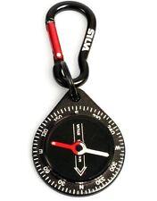 Silva Carabiner Compass 9 Keyring