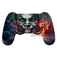 Joker Abstract Decal Skin Sticker for PS4 Playstation 4 Dualshock Controller New
