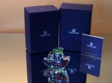Swarovski Crystal TOMMY the TUGBOAT BNIB/COA!! #9460 200 029 Little Companion